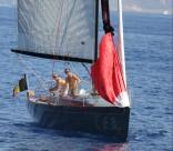 Tofinou 12 Daysailor charter yachtcharter luxury Toy For Boys elegant sailing Mallorca Baleares Ibiza Menorca Palma de Mallorca Spain Tofinou