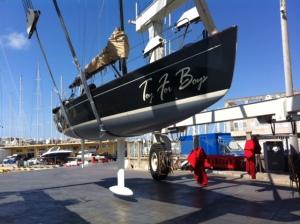 Tofinou 12 Mallorca